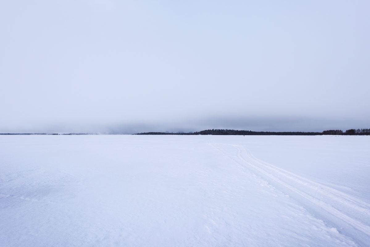 visit kemi frozen sea