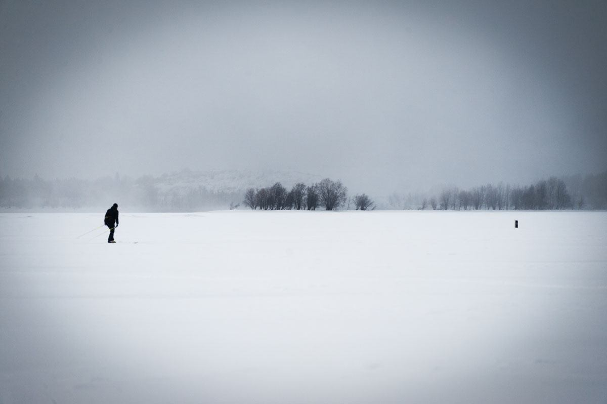 kemi finland cross country ski