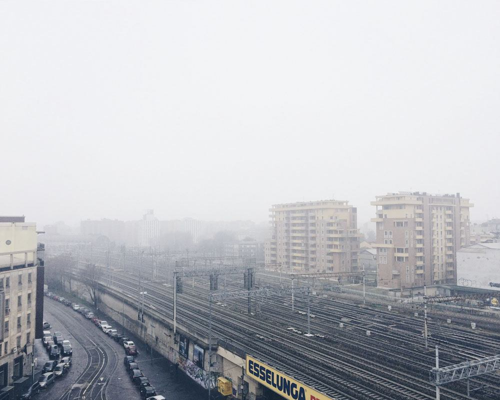 milano lambrate fog