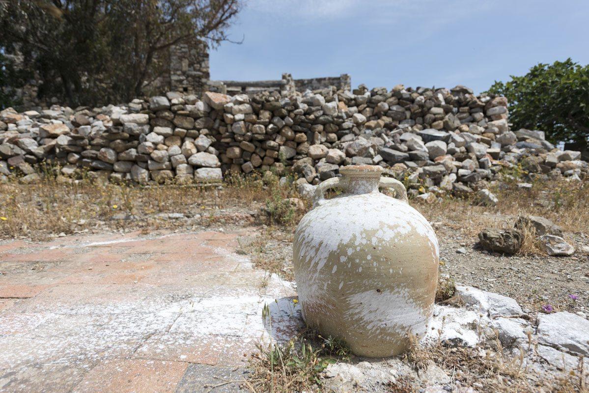 amphora castro astypalea