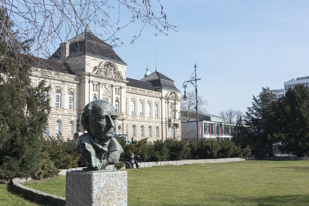 berlin technical university
