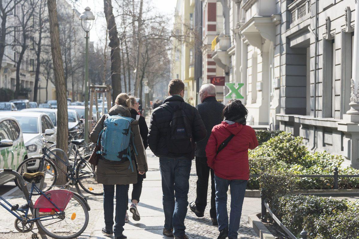context travel group west berlin
