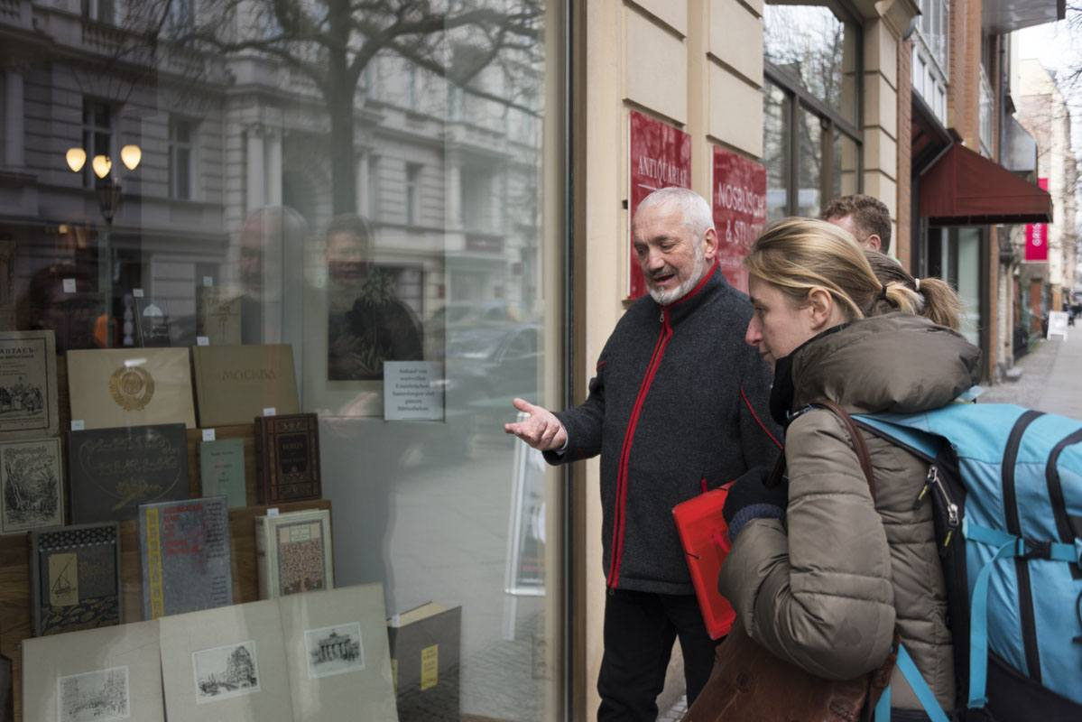 context travel guide berlin