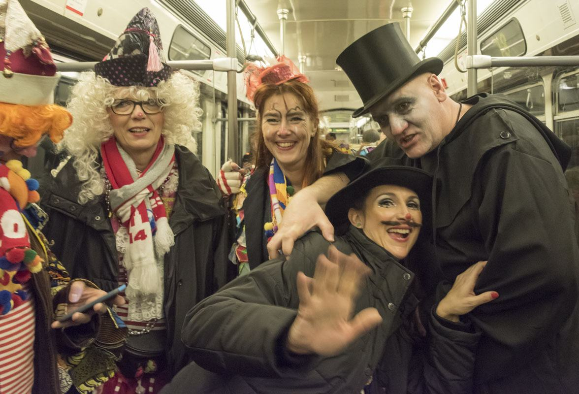 carnaval cologne fancy dress metro