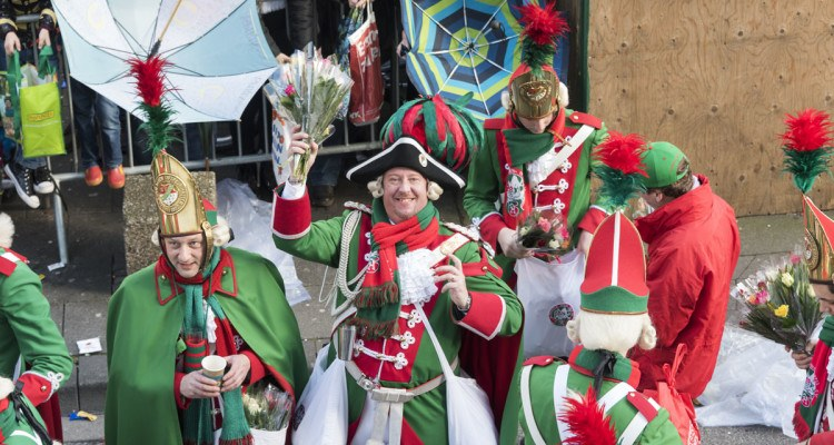 Cologne Carnival A Practical Guide To Have A Great Time