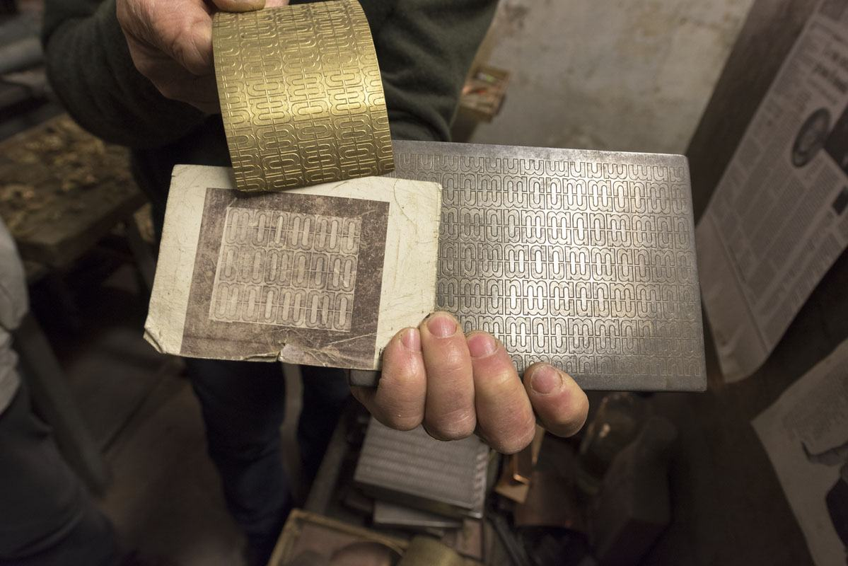 metal work artisan oltrarno