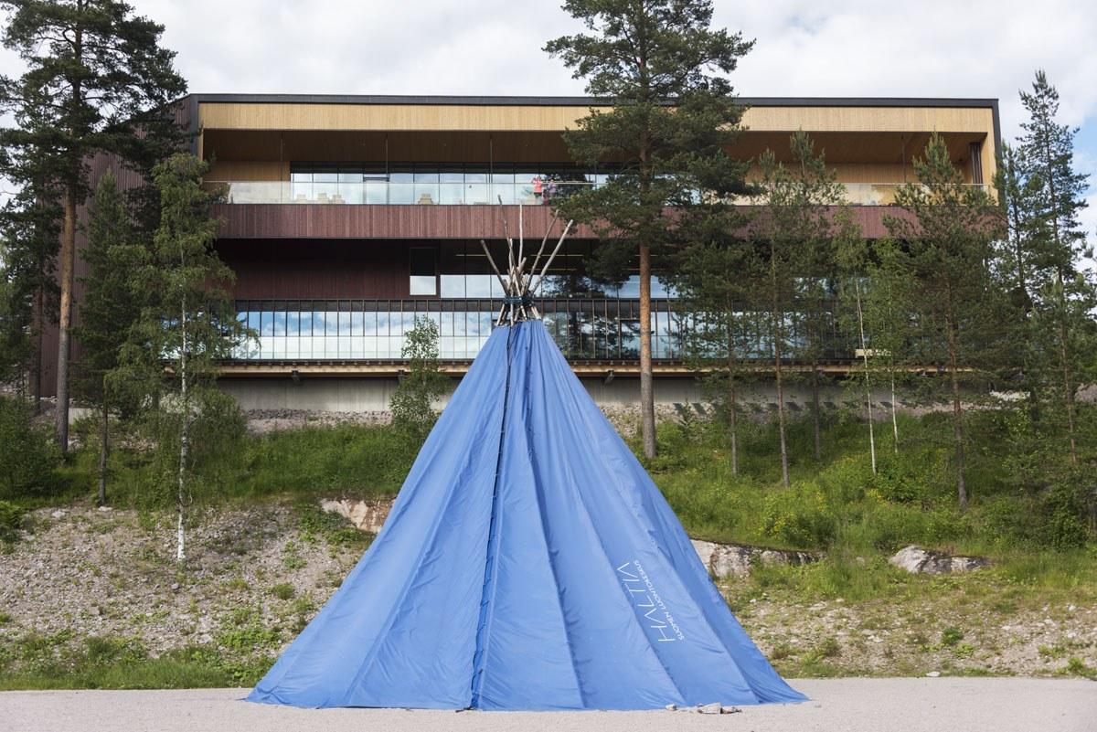 haltia tent