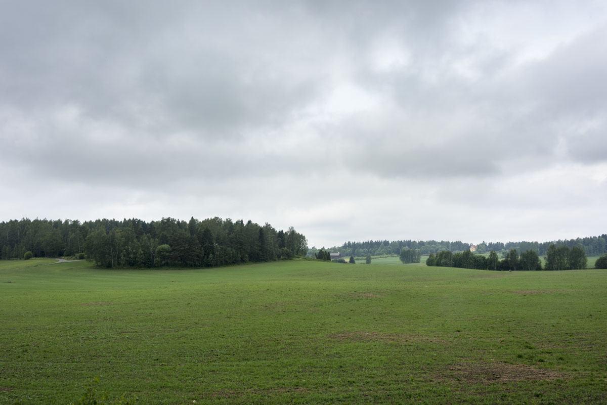 lohjansaari finland field