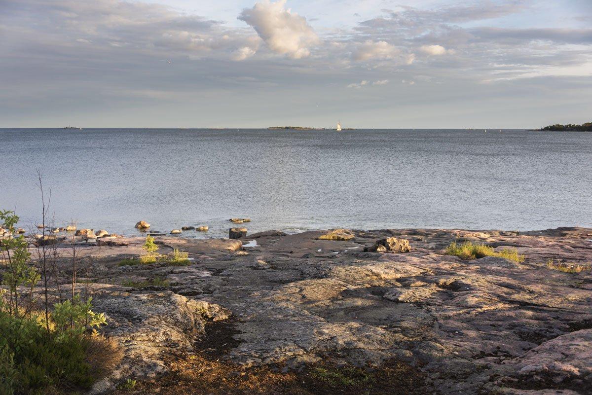 saari restaurant view