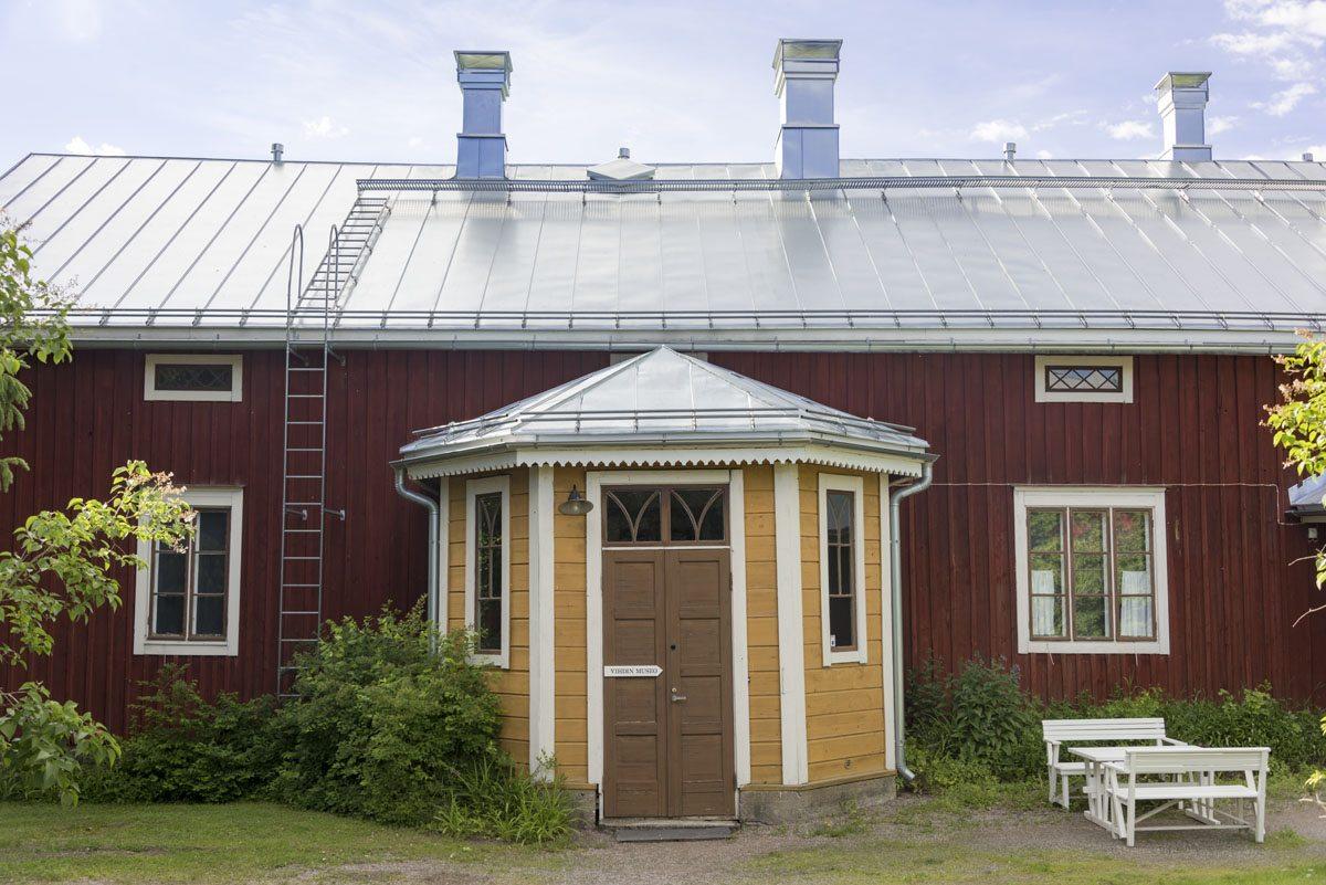 vihti finland museum