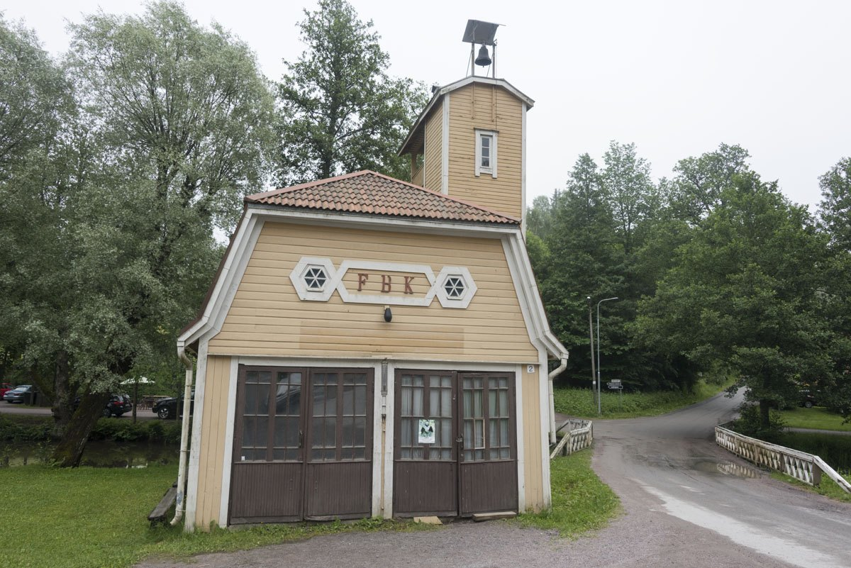 fiskars-village-fire-station