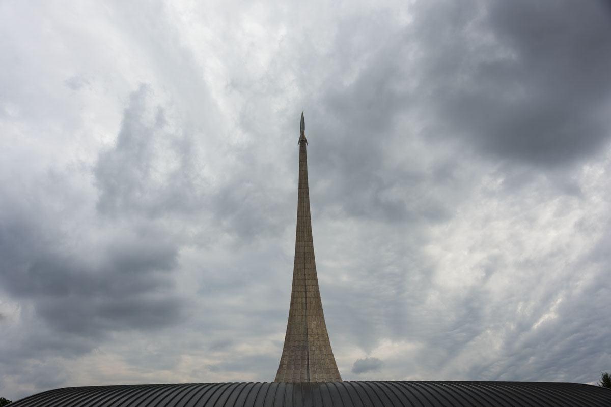 moscow-cosmonaut-monument