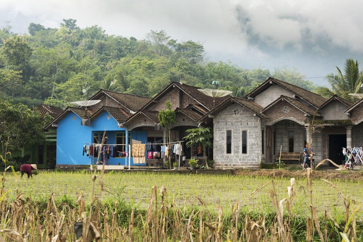 yogyakarta-village-indonesia