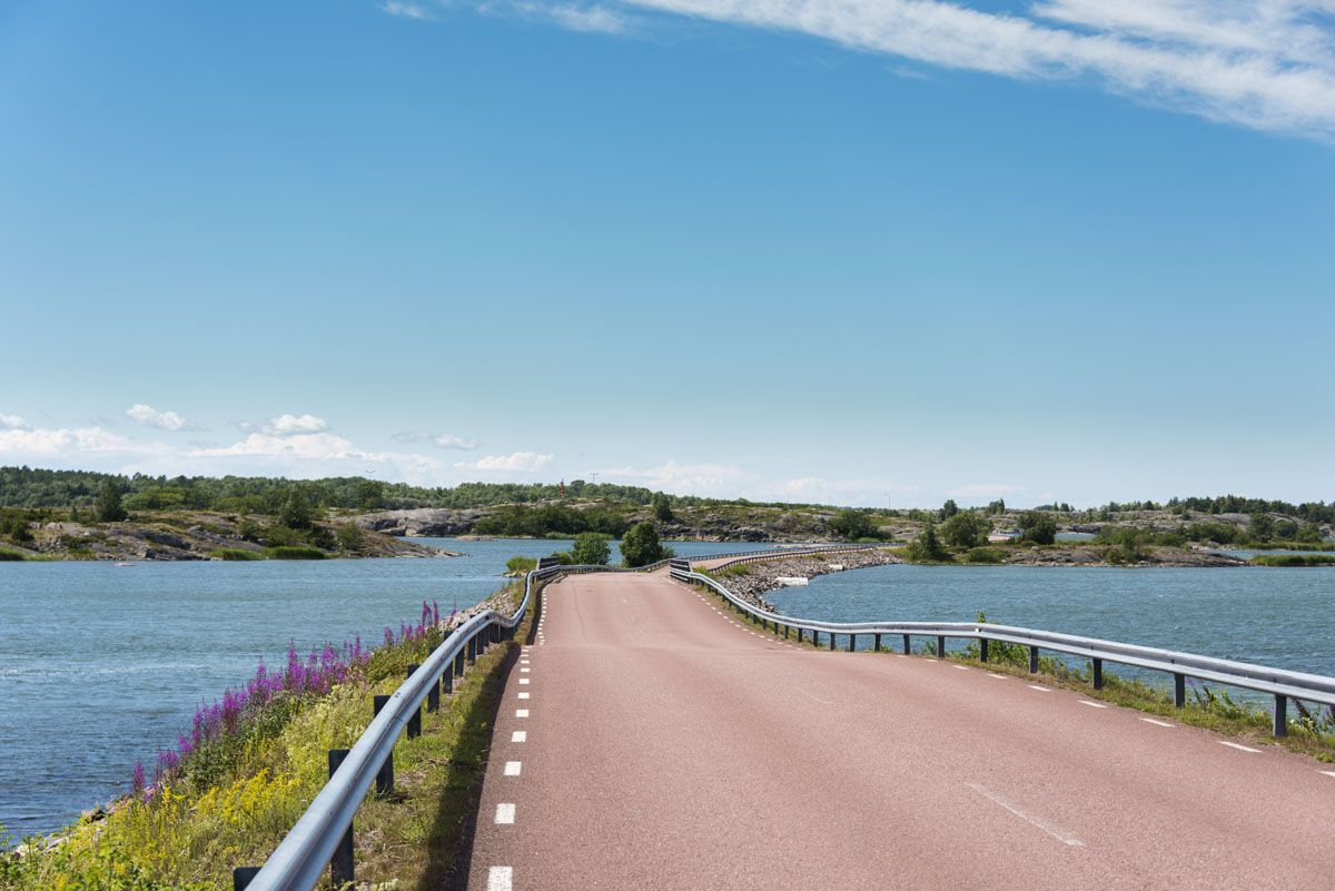 aland-islands-pink-roads-finland