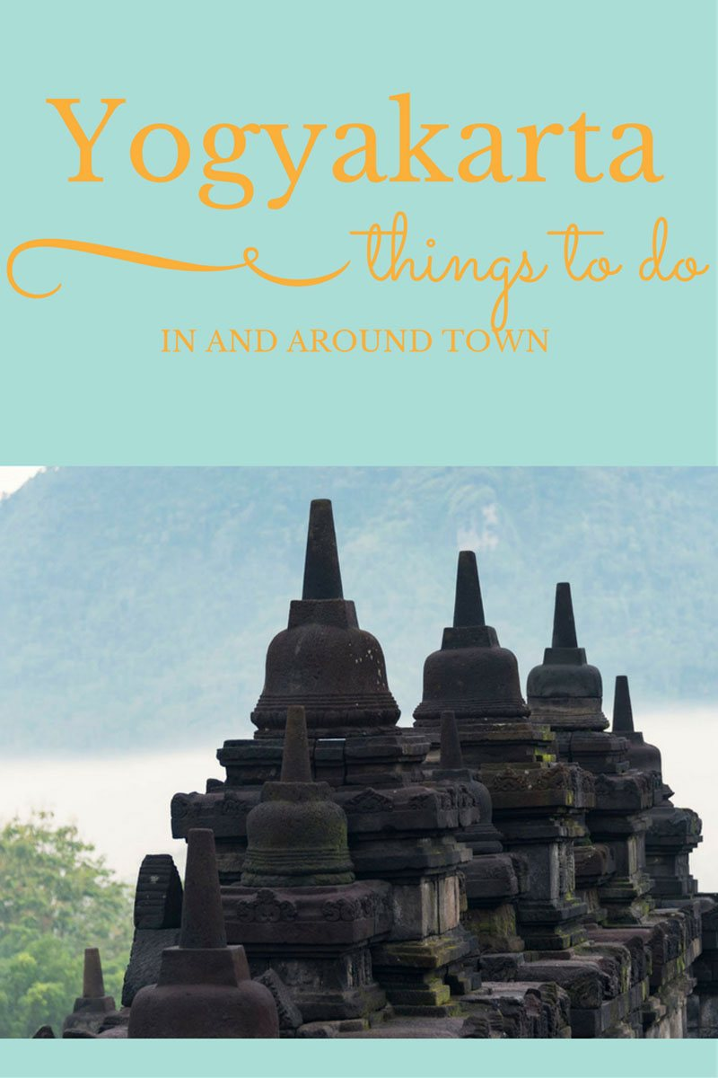 things to do in yogyakarta 2