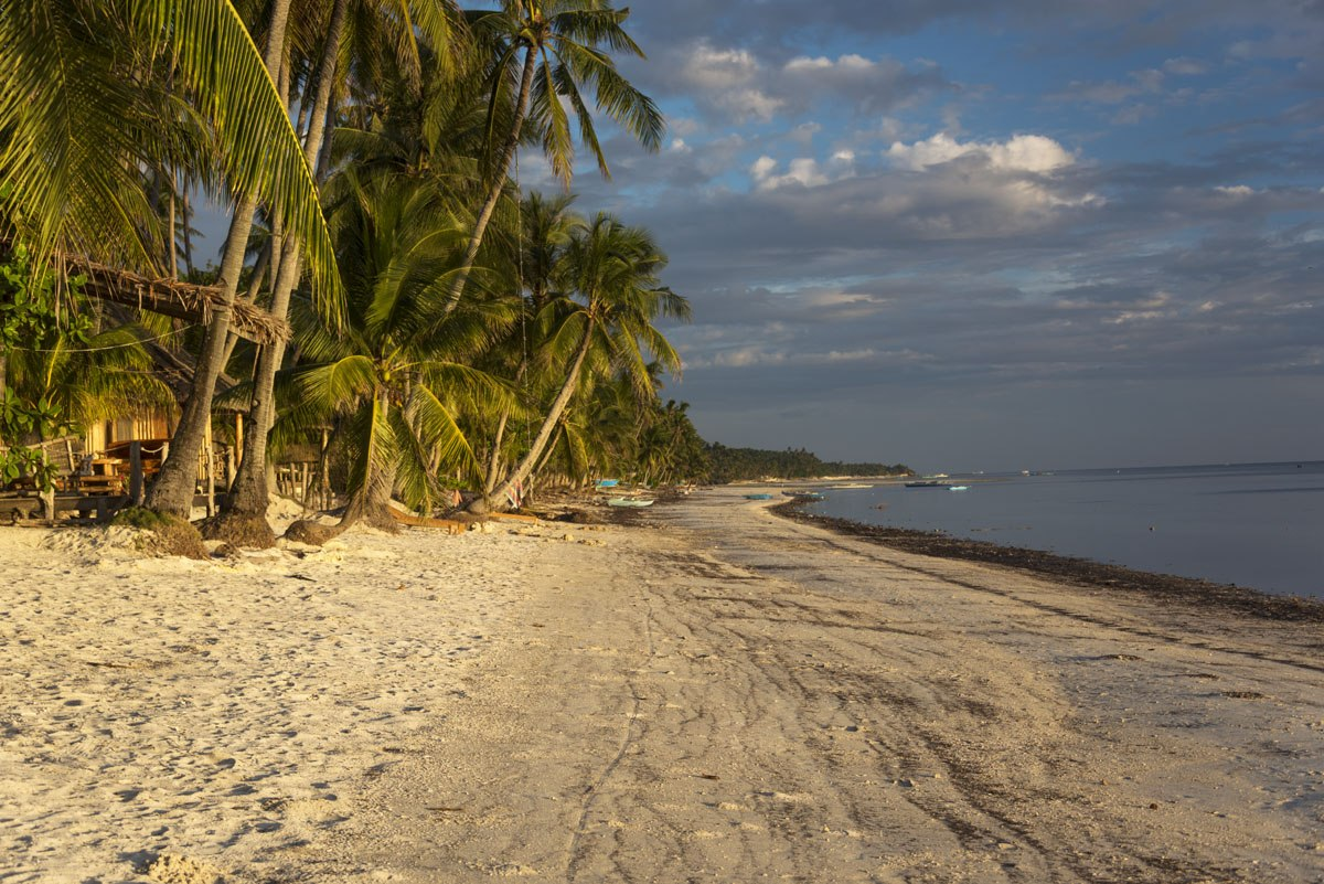 Philippines-Siquijor-beach-sunset