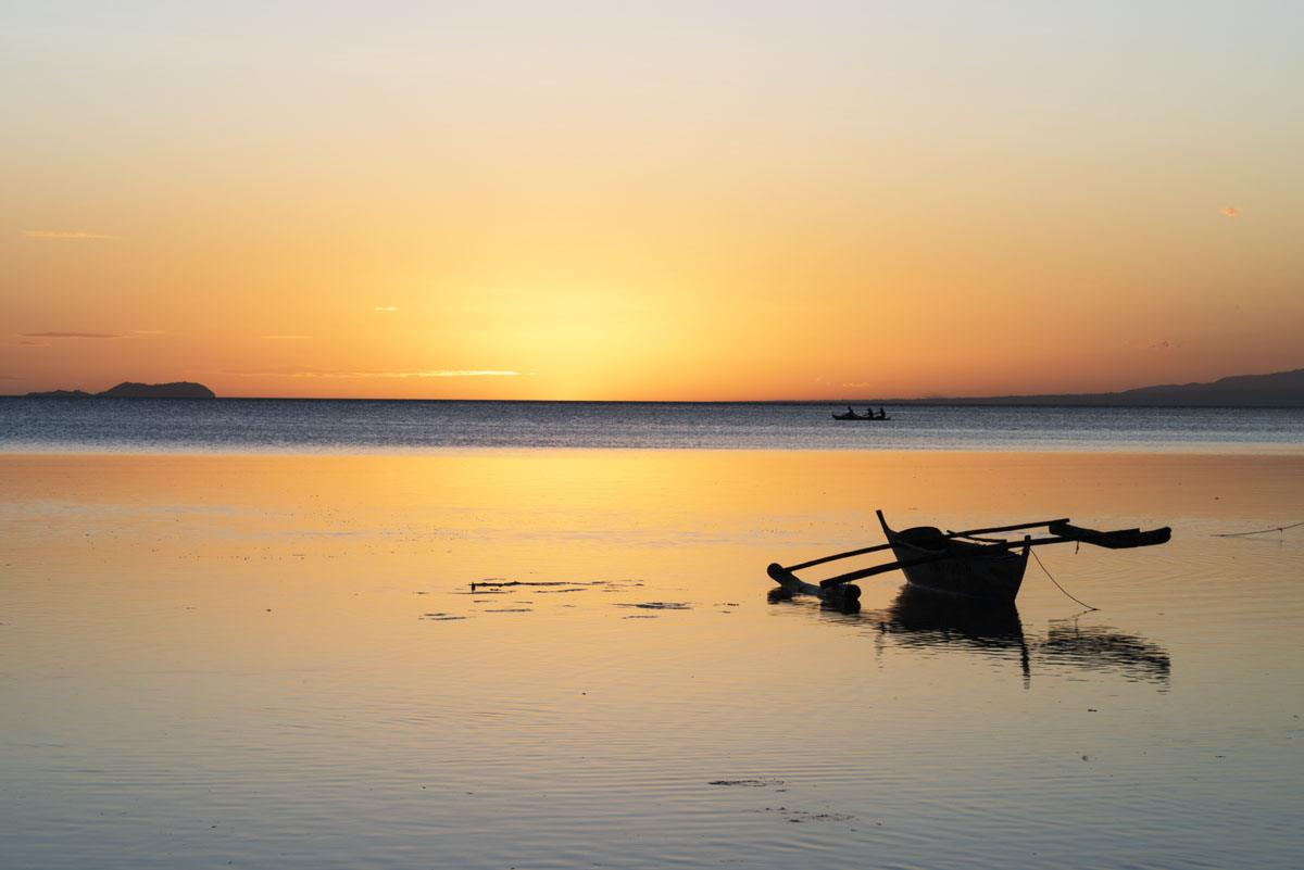 Philippines-Siquijor-sunset