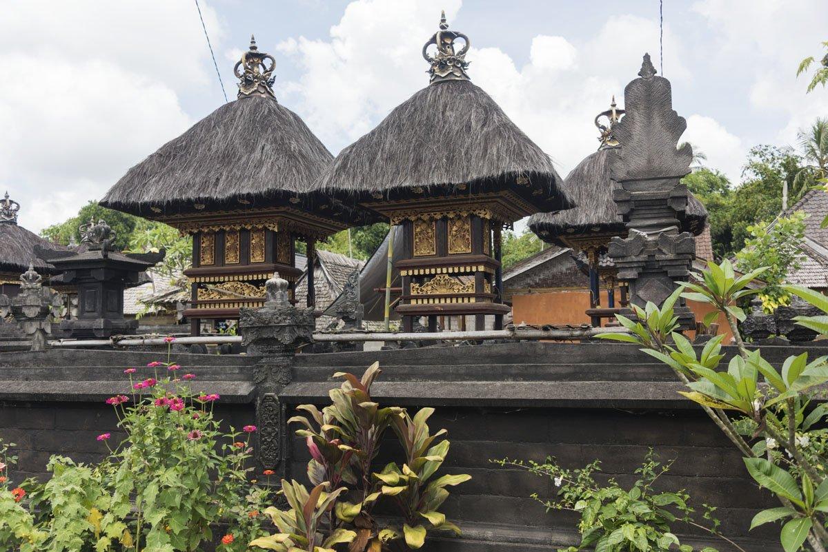 bali village penglipuran