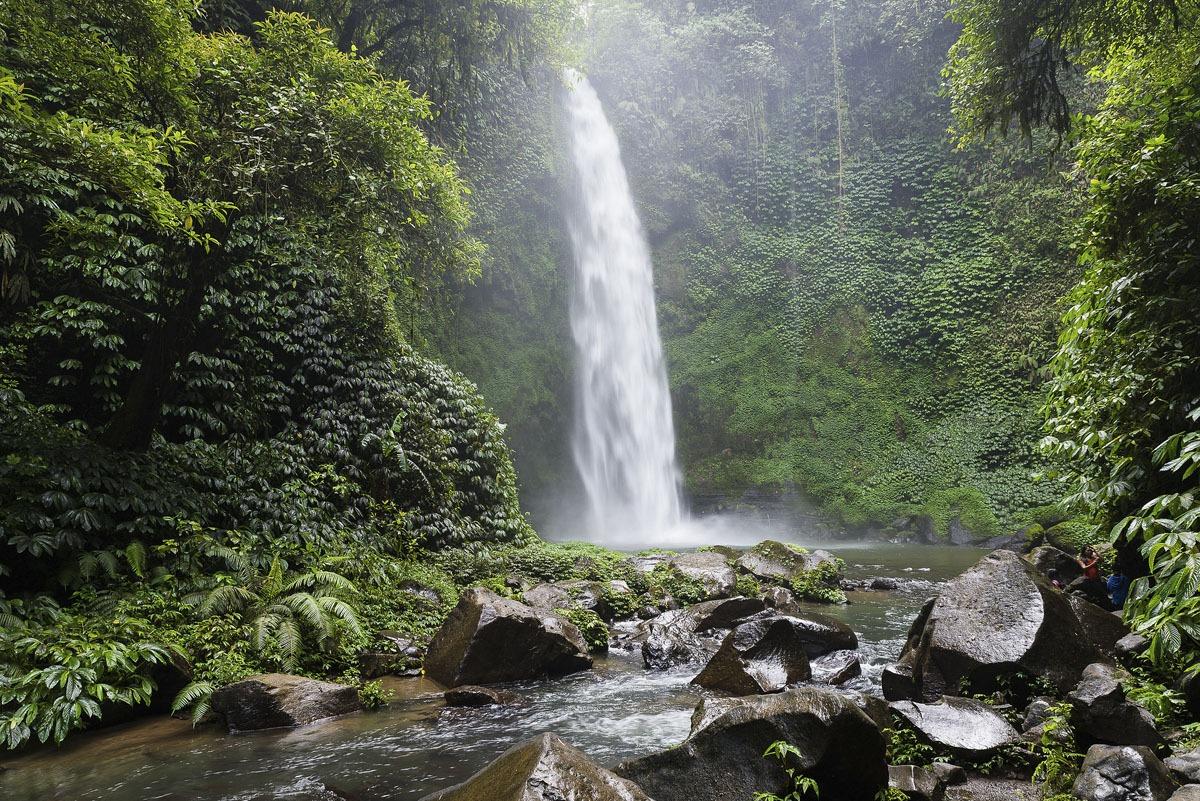 blahmantung waterfall