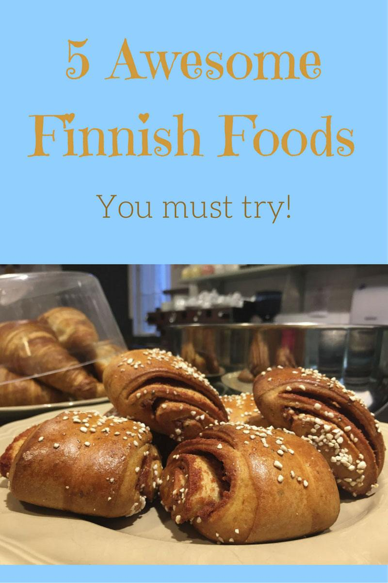 finnish food pin