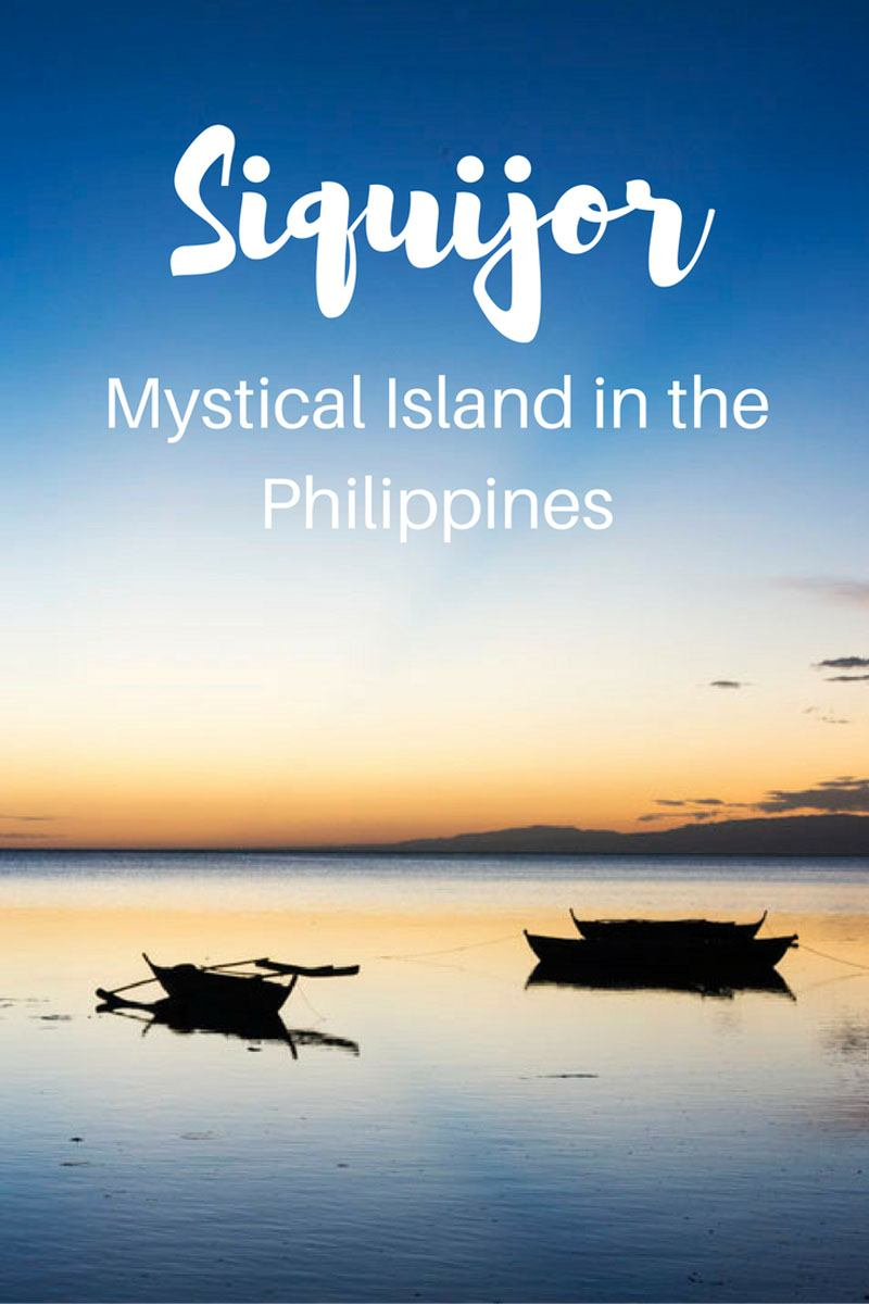siquijor pin