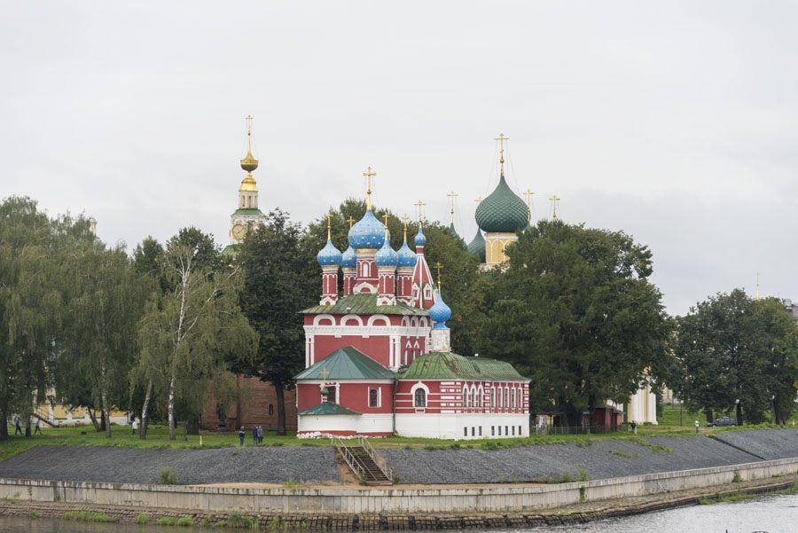russia cruise uglich