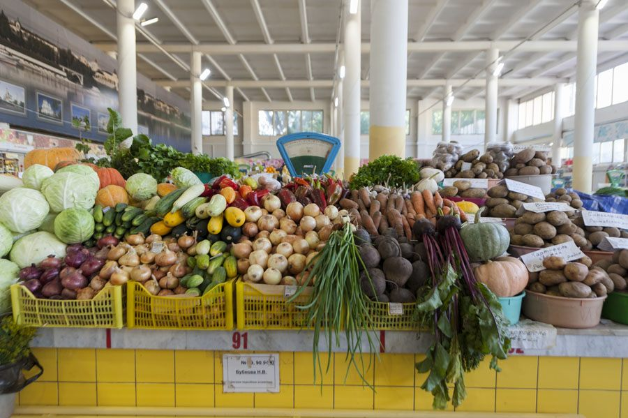 russia market yaroslavl