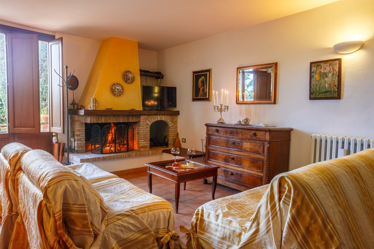 perugia villa nuba living room