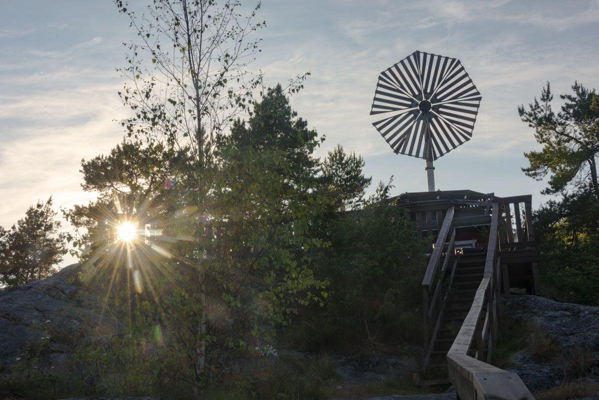 finland archipelago kirjais