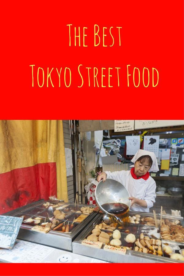tokyo food pin