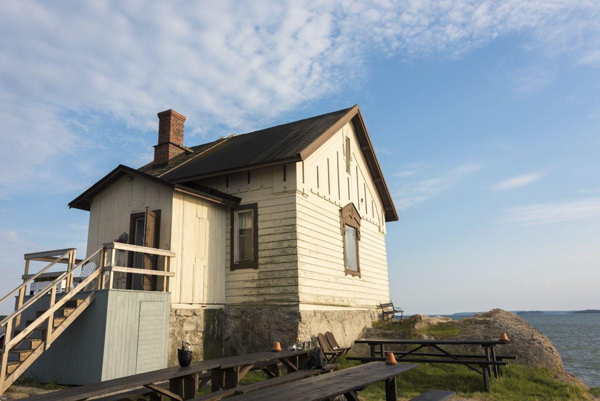 loistokari island house