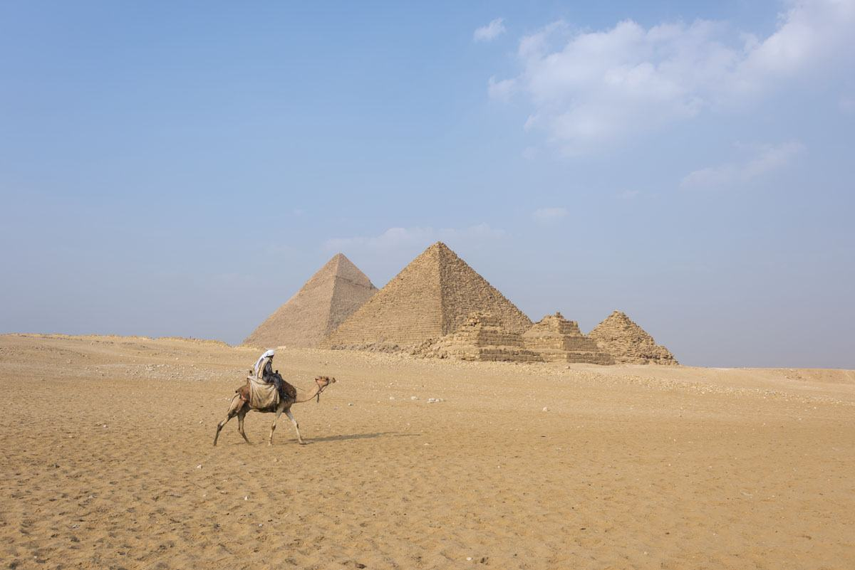 Is It Safe To Travel To Cairo Pyramids