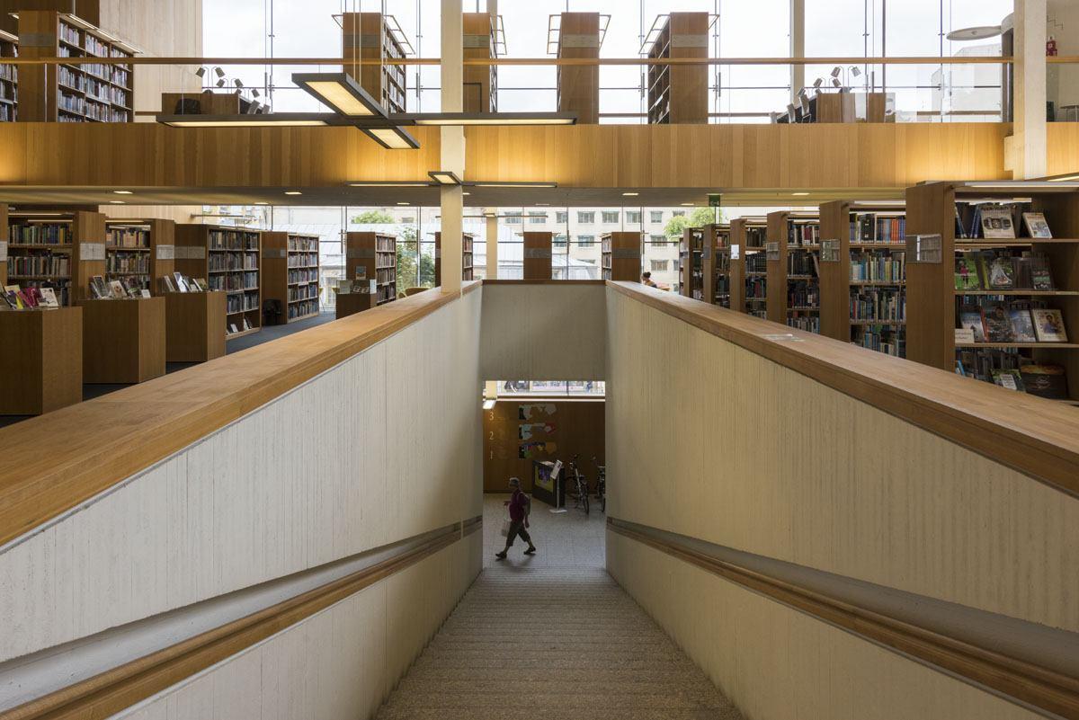 turku finland library