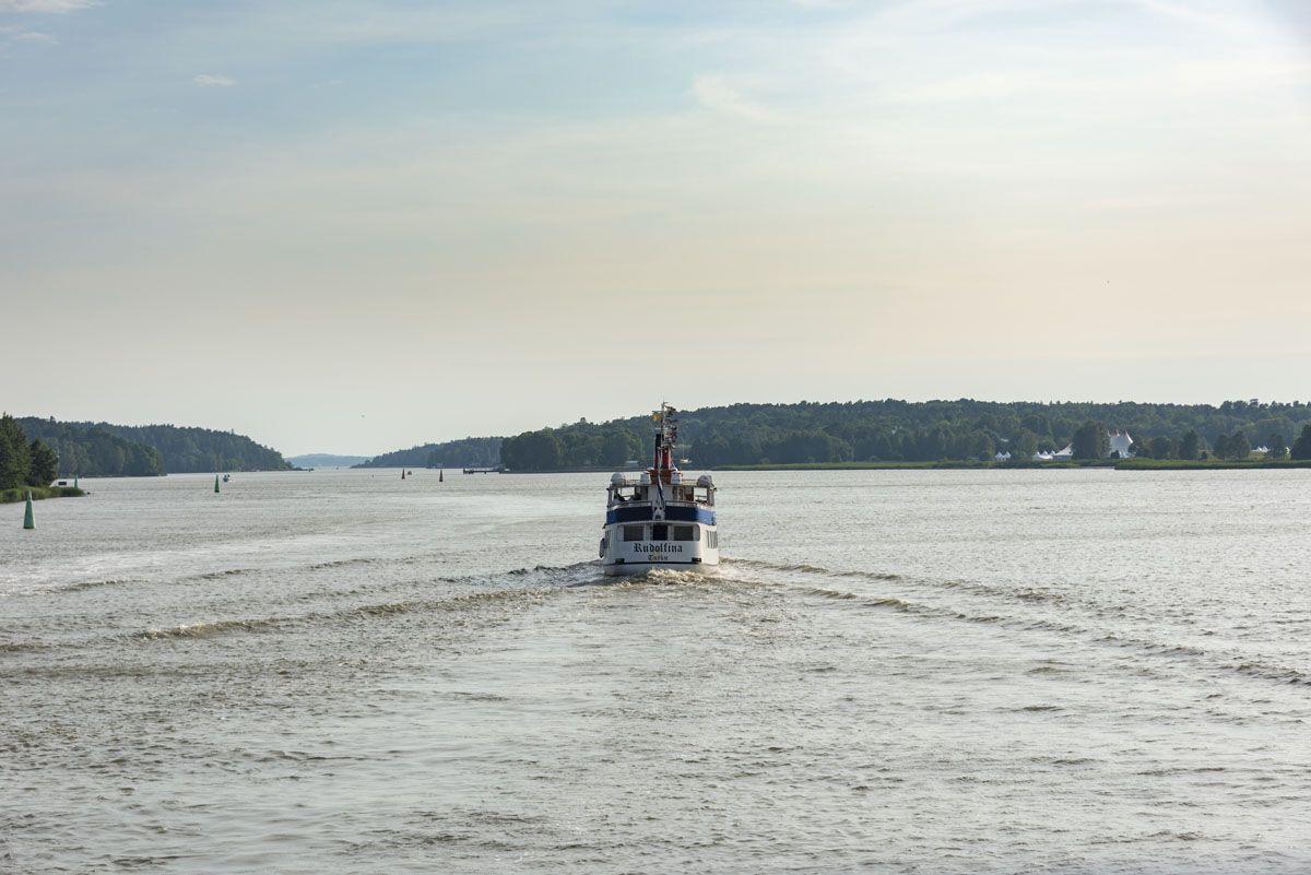 turku ukkopekka cruise