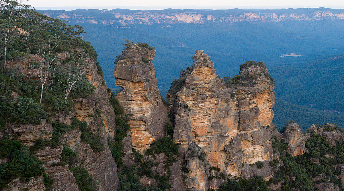 blue mountains what to do in sydney