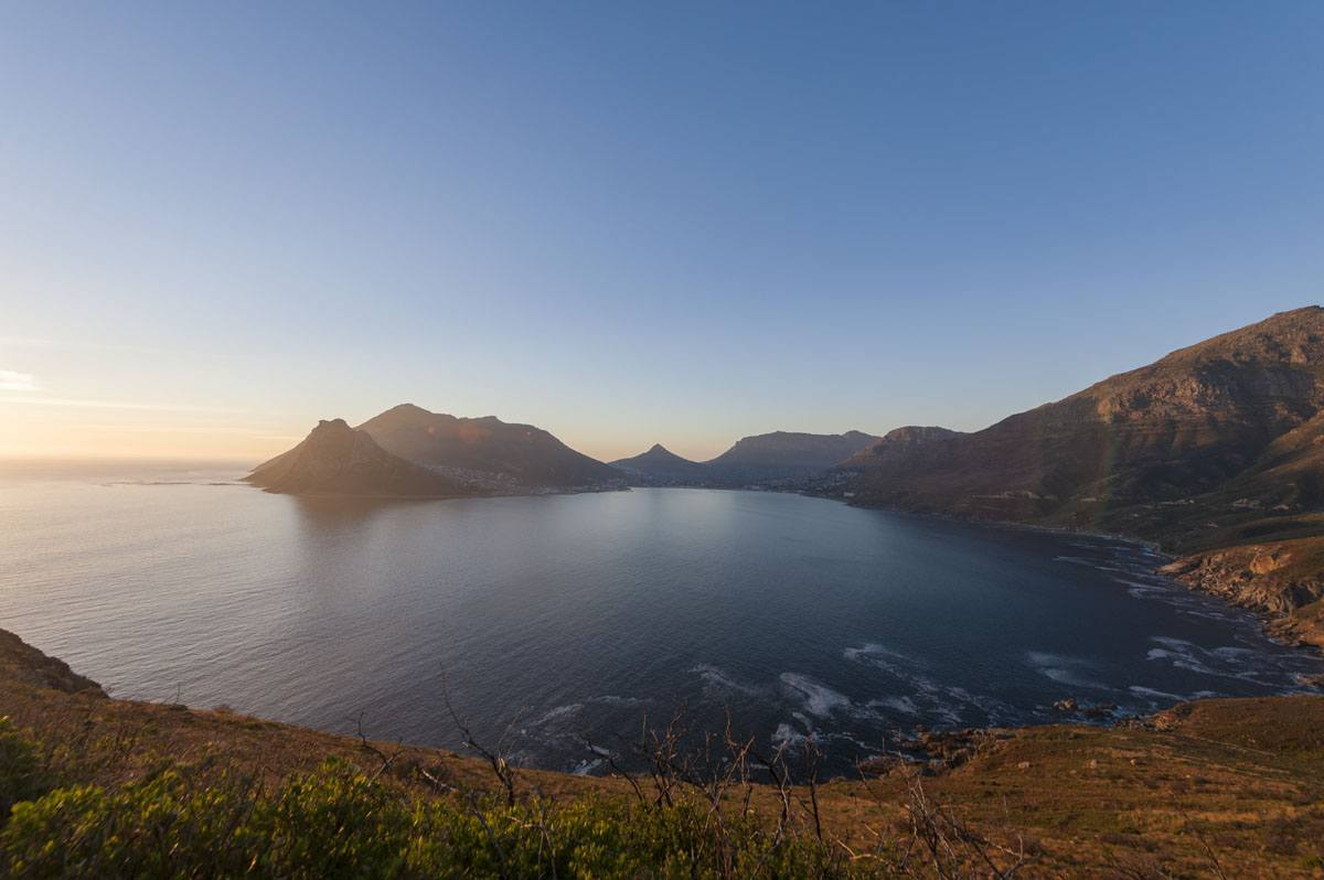 cape peninsula chapmans peak