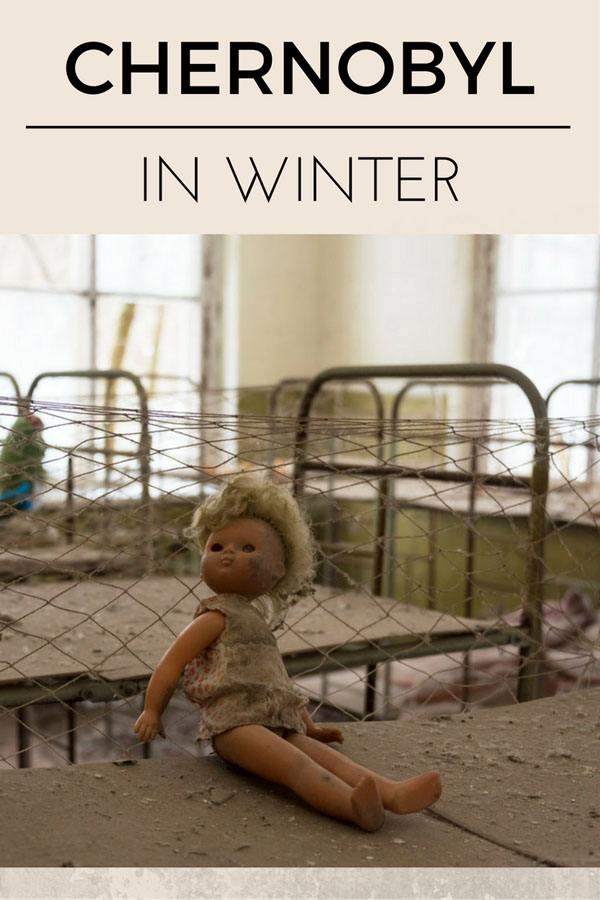 chernobyl winter pin