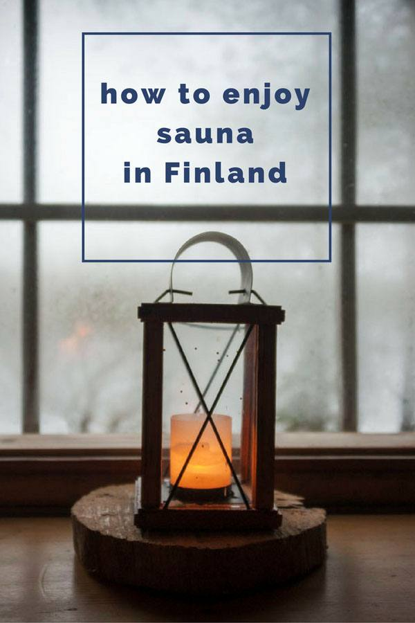 finnish sauna pin