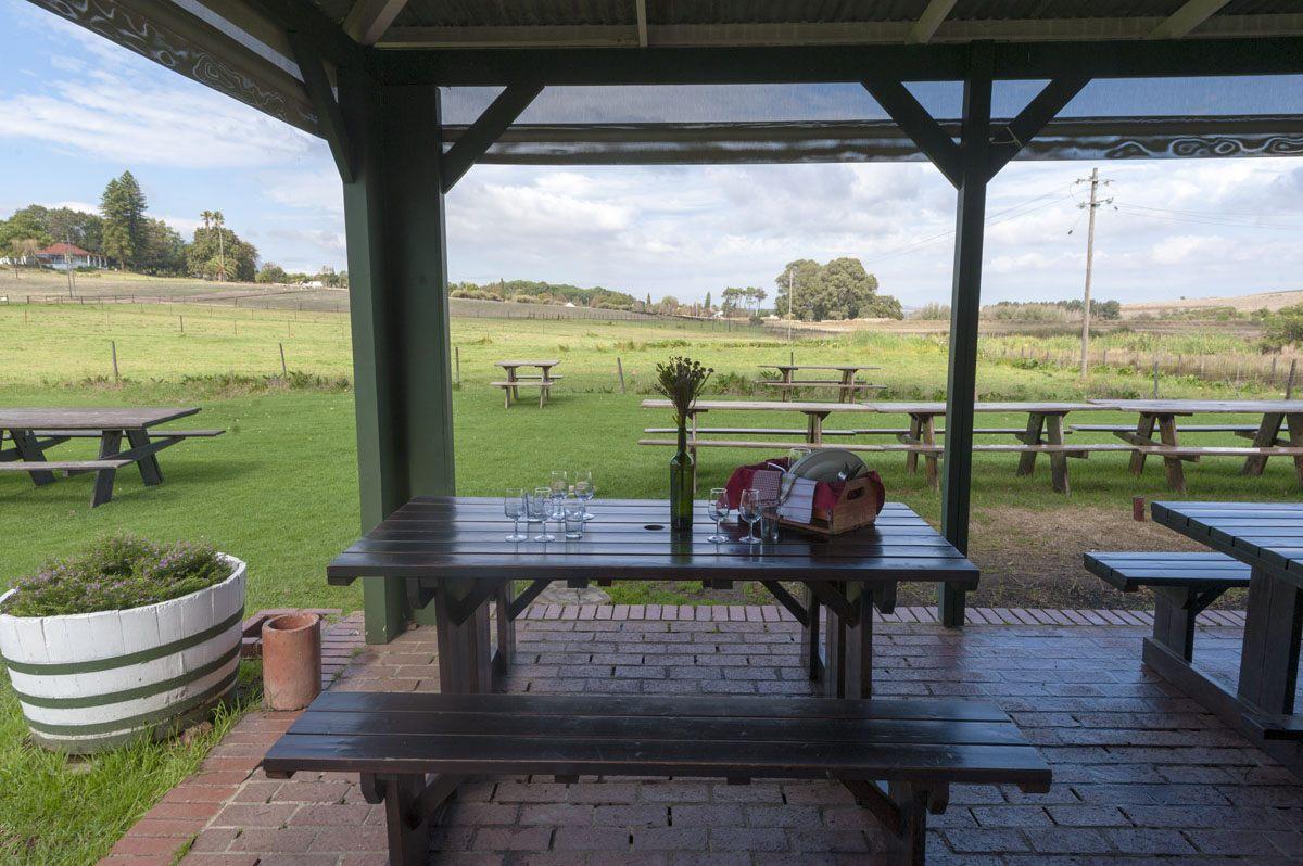 middelvlei tasting stellenbosch