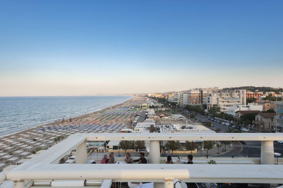 senigallia terrazza marconi hotel