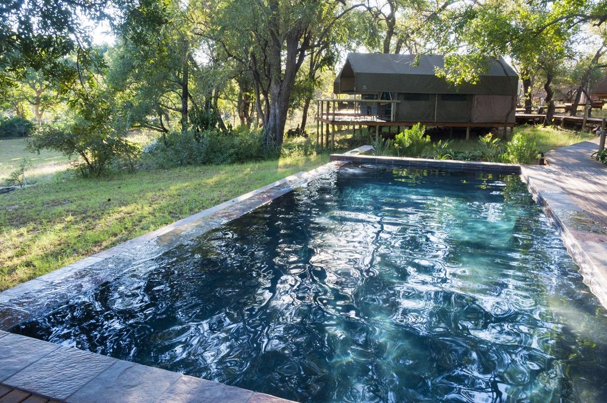 rukiya pool south africa