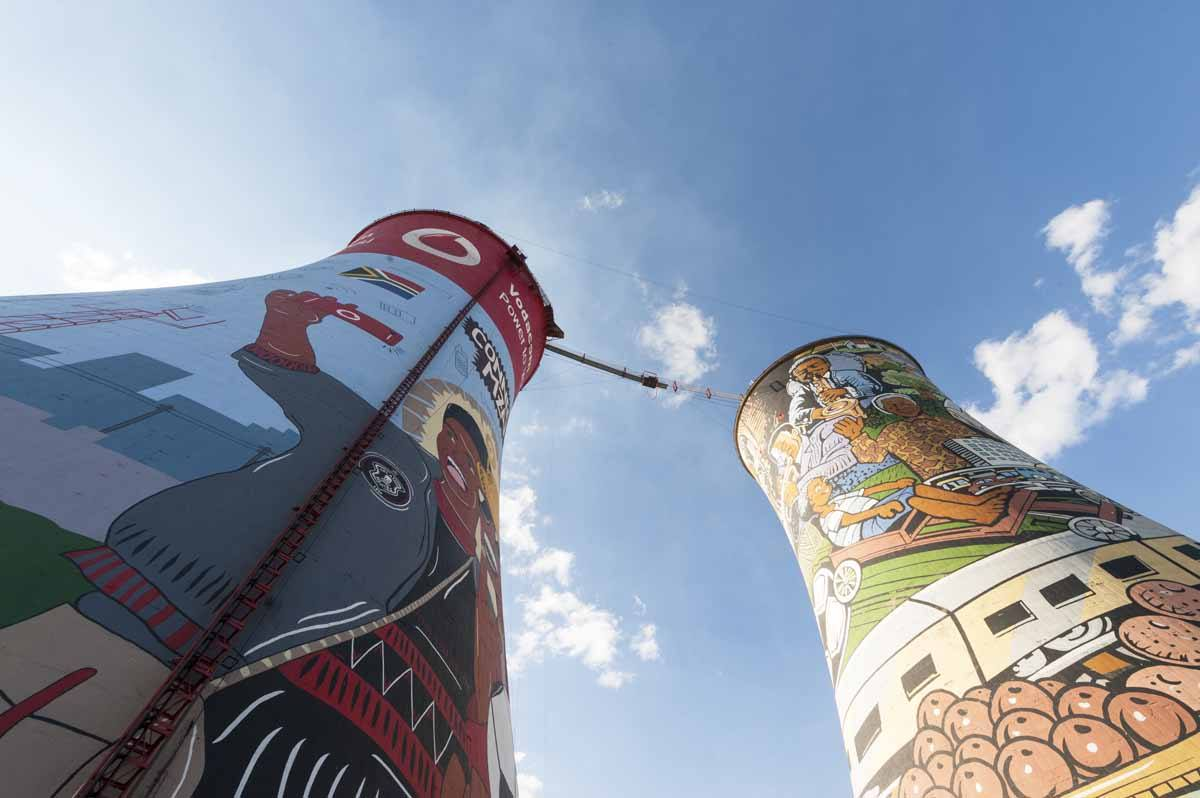 48 Hours in Johannesburg and Soweto - The Crowded Planet