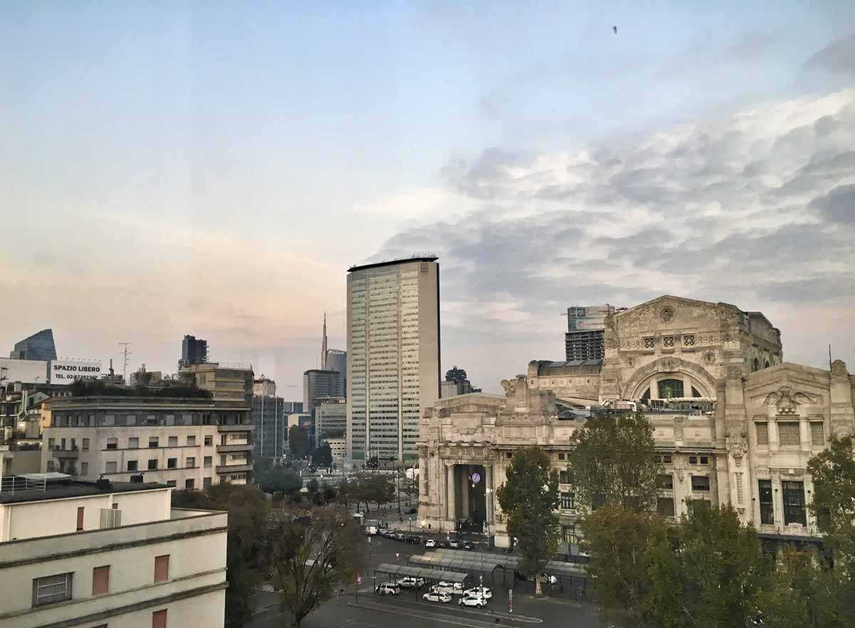 starhotel echo staycation milan