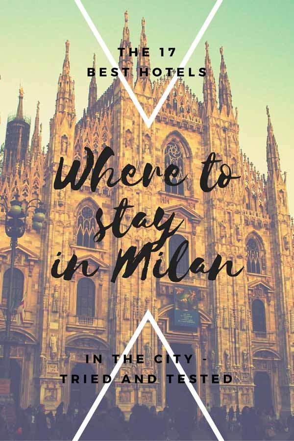 milan where to stay pin