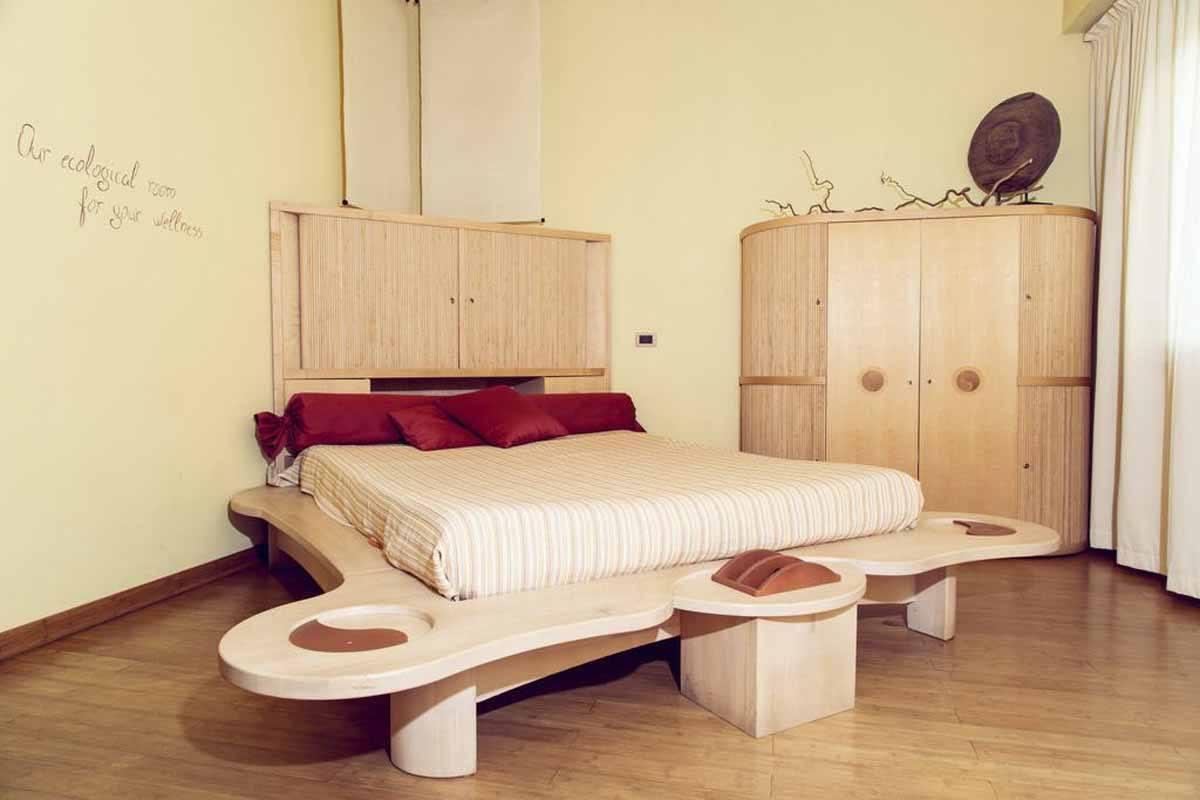 residenza hotel milan