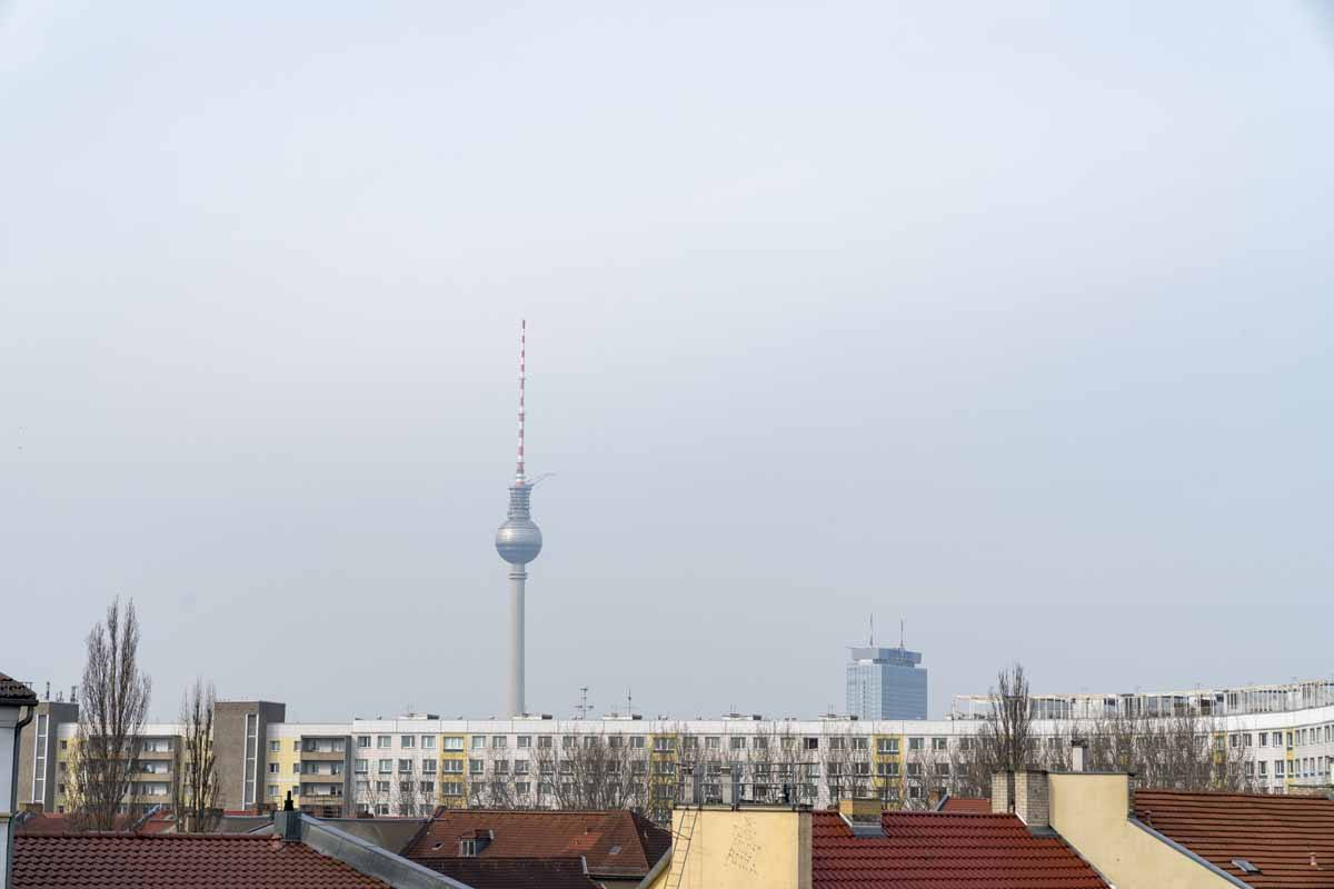 alexanderplatz tower berlin