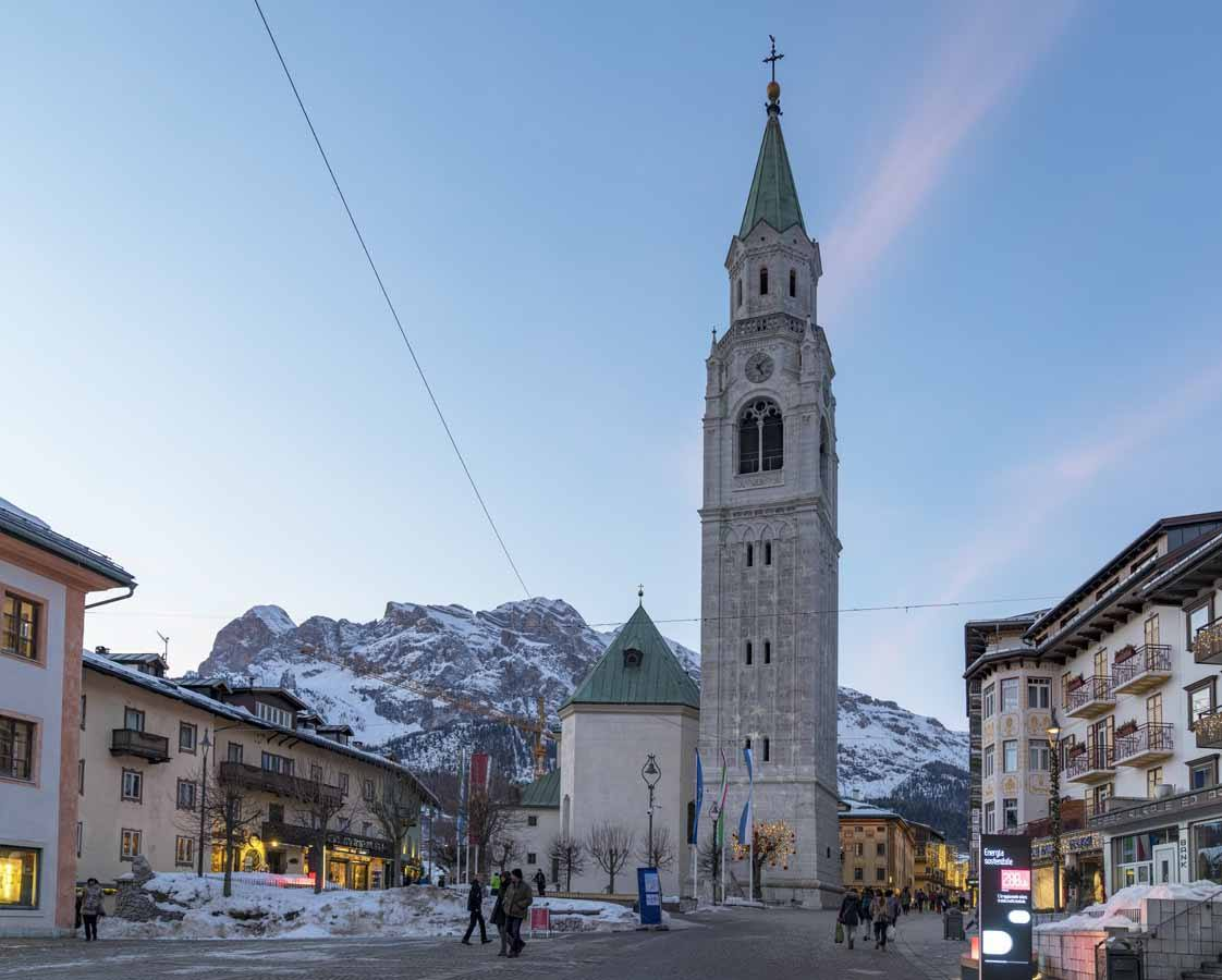 cortina winter corso italia