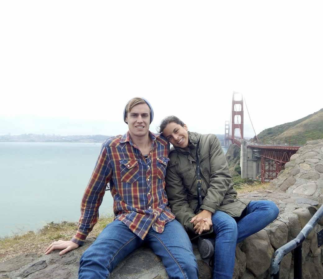 jenn malka travelling solo couple