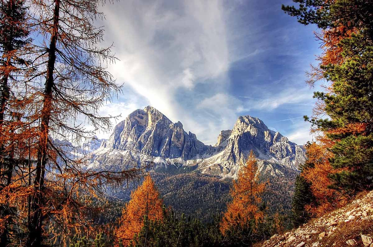 Italy in Autumn: 5 Amazing Places to Visit - The Crowded Planet