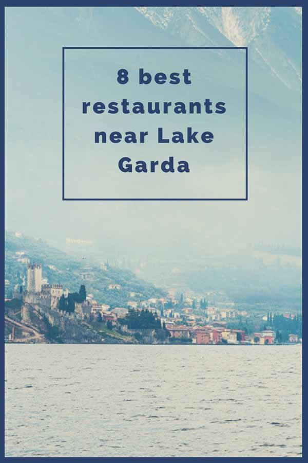 garda restaurants pin